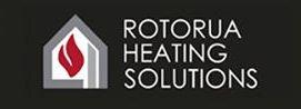 Rotorua Heating Solutions logo